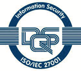 dqs information security iso/iec 27001