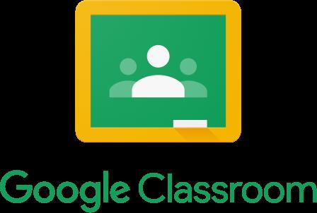 Google Classroom Logo Christian School in Orange, CA