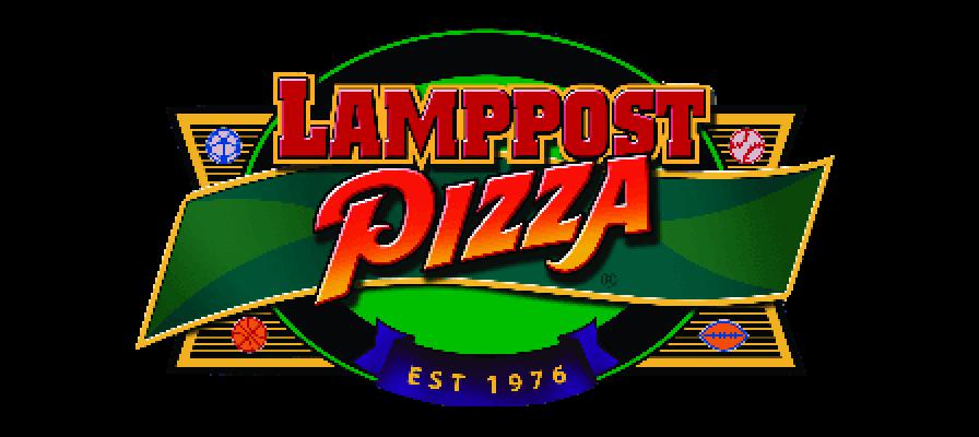 Lamppost Pizza Logo Christian School in Orange, CA