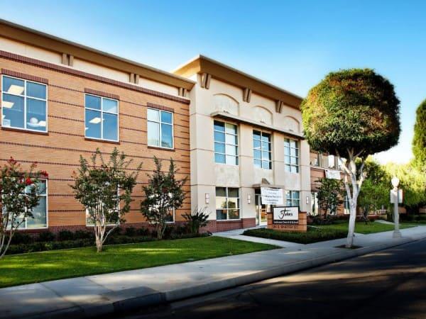House Christian School in Orange, CA