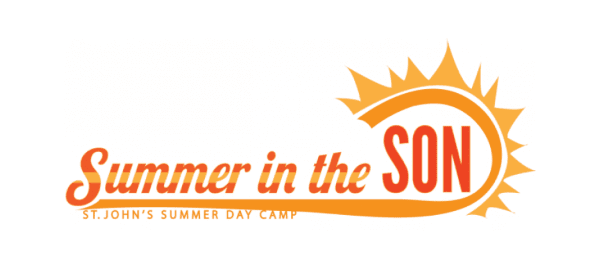 Summer in the Son Logo Christian School in Orange, CA