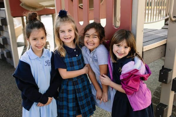 Smiling Kids Christian School in Orange, CA