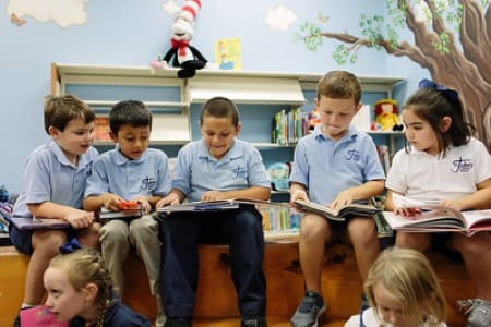 Students Christian School in Orange, CA