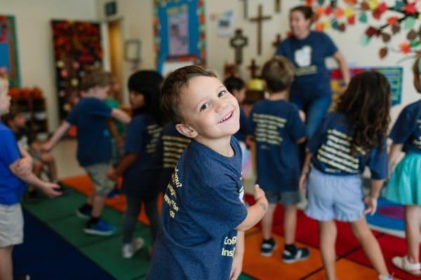 Children Christian School in Orange, CA