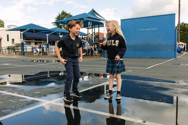 Kids Private School in Orange, CA
