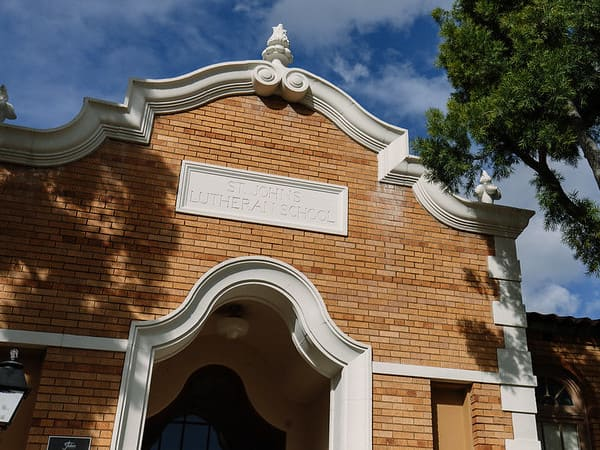 Facility Christian School in Orange, CA