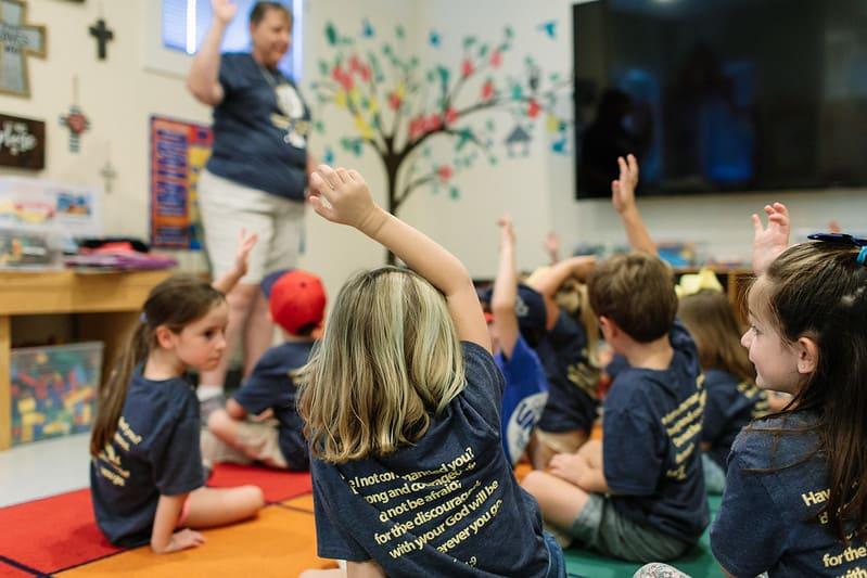 Lesson Christian Academy in Orange, CA