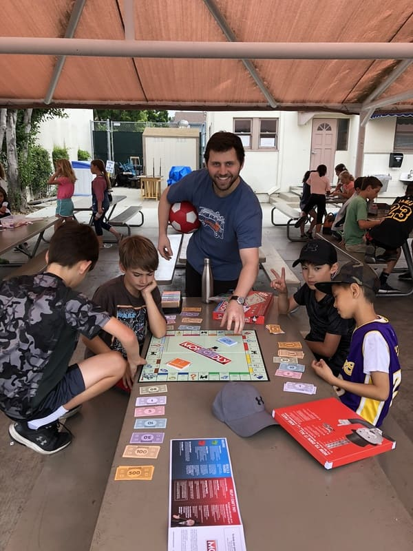Kids Christian School in Orange, CA