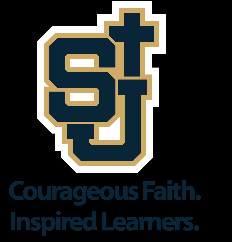 SJLS Logo Christian School in Orange, CA