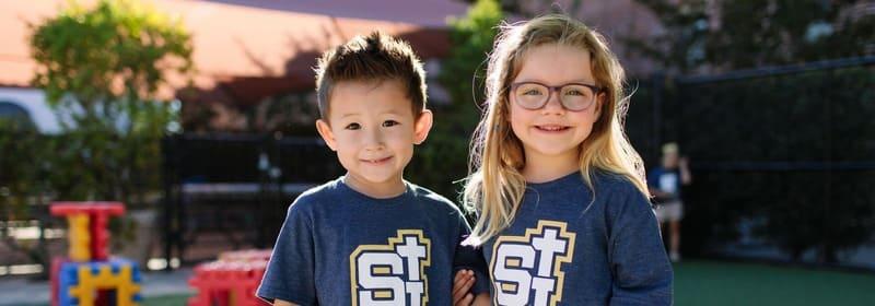 Kids Smile Christian School in Orange, CA