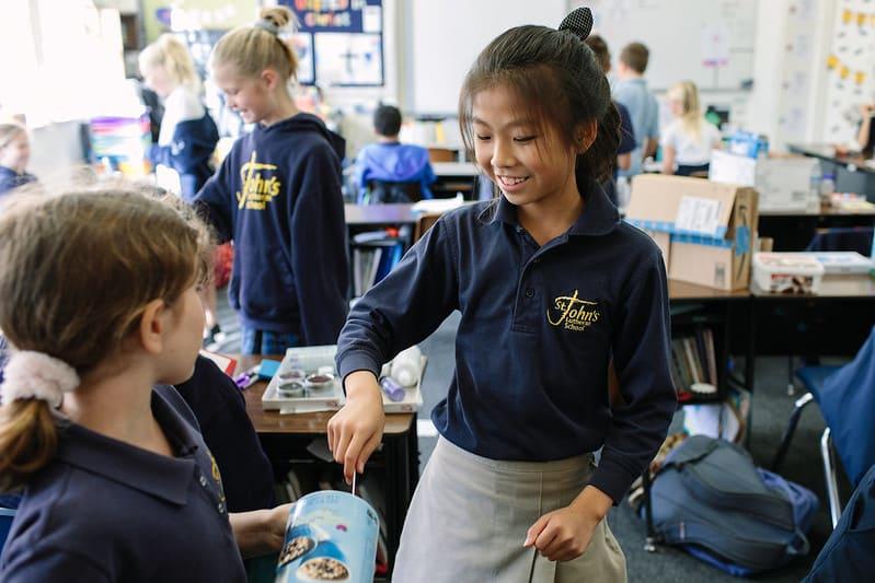 Classmates Christian School in Orange, CA