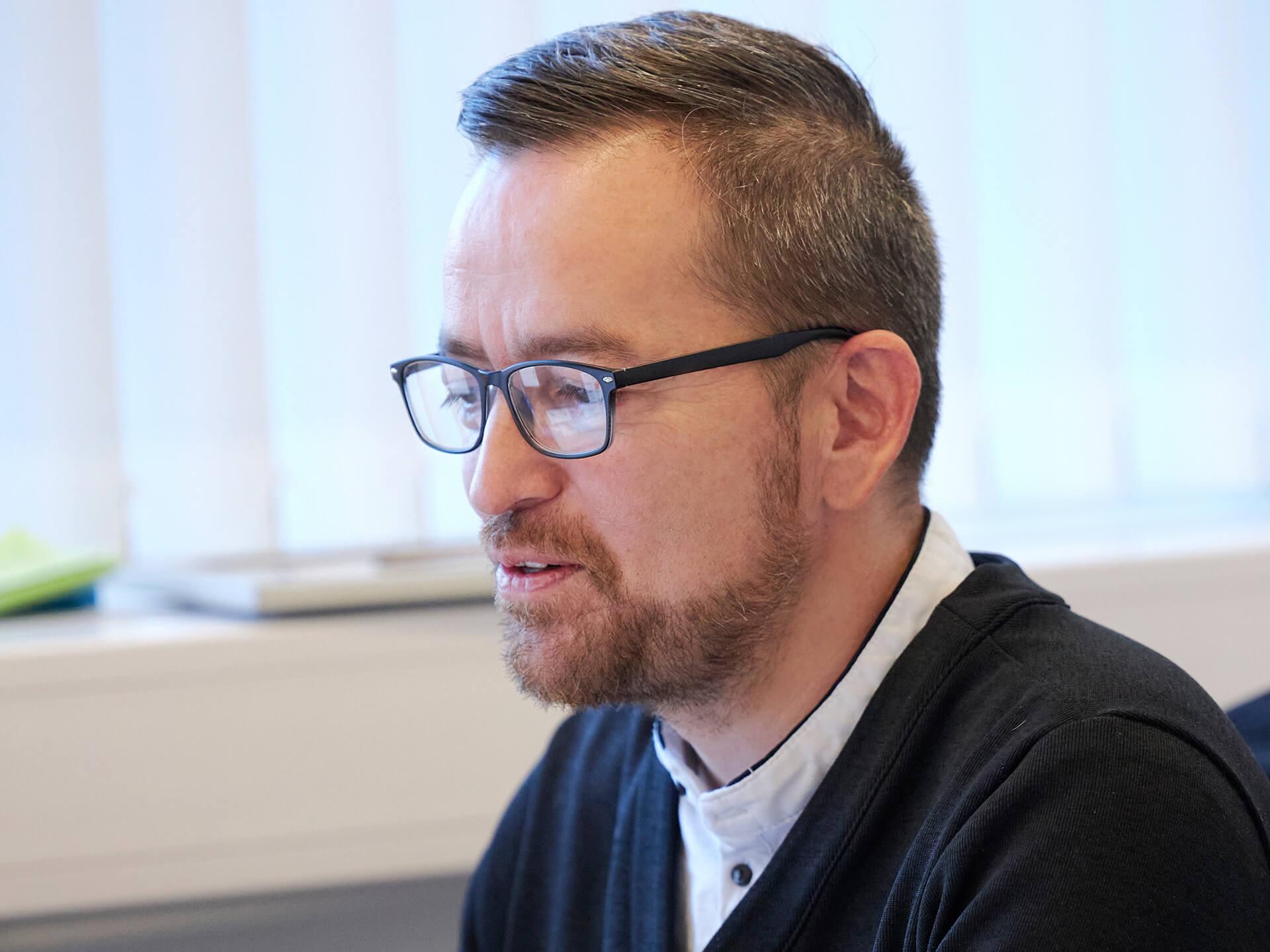 Gunnar Þór Arnarson