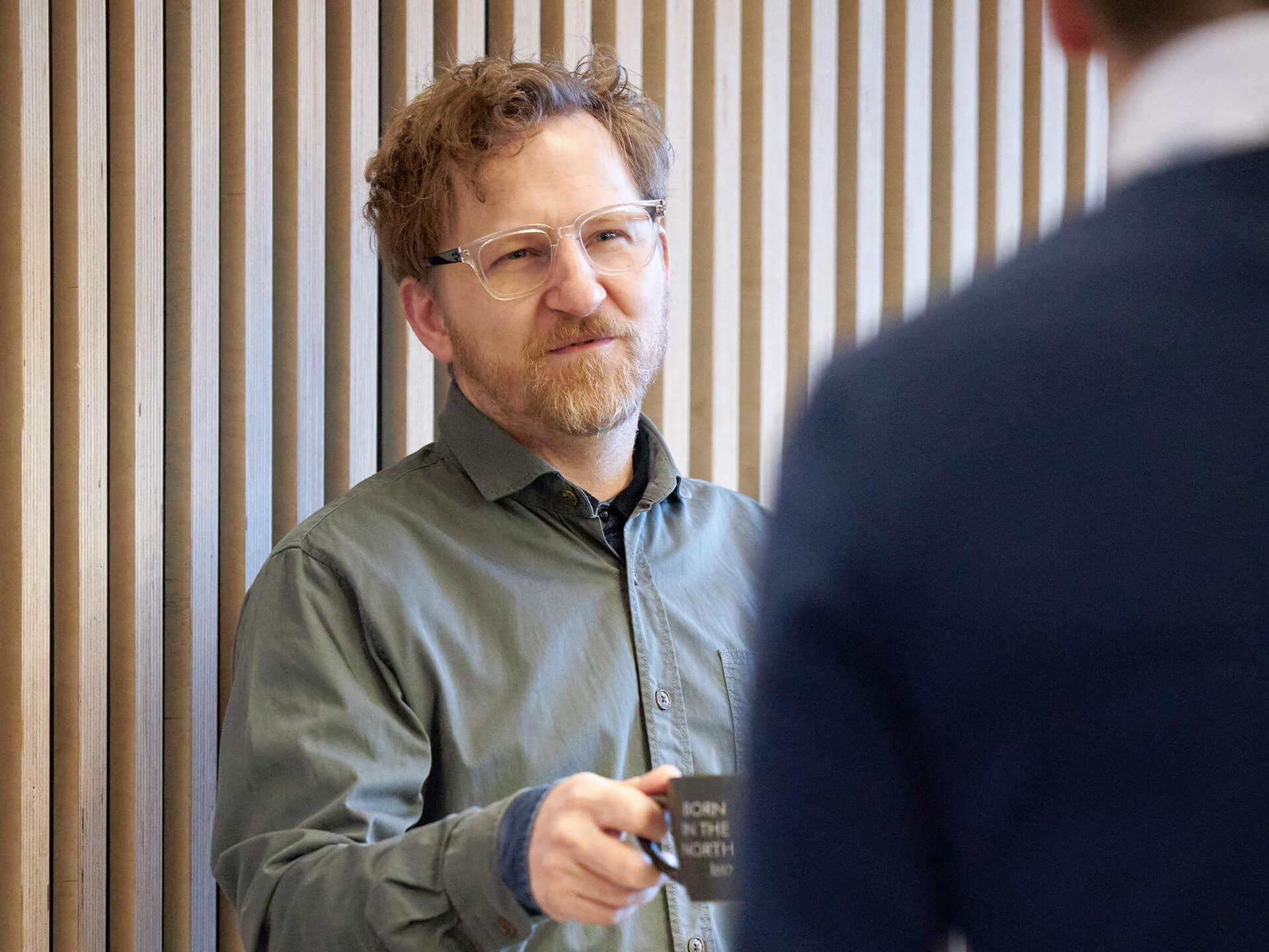 Karl Ágúst Guðmundsson