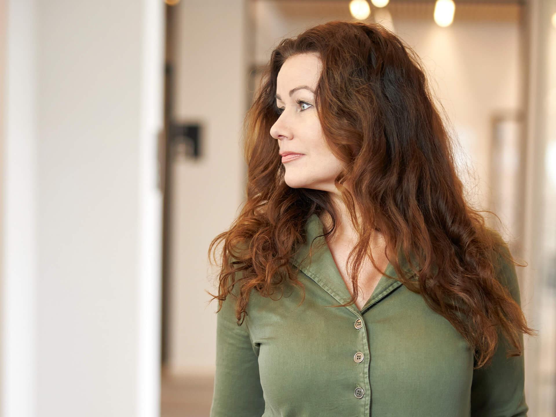 Agnes Hlíf Andrésdóttir