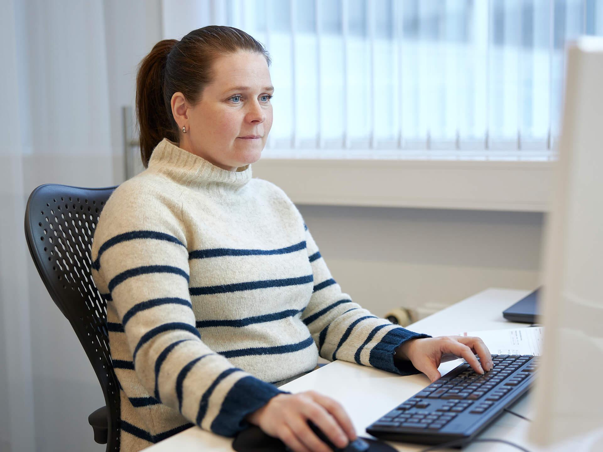 Berglind Bragadóttir