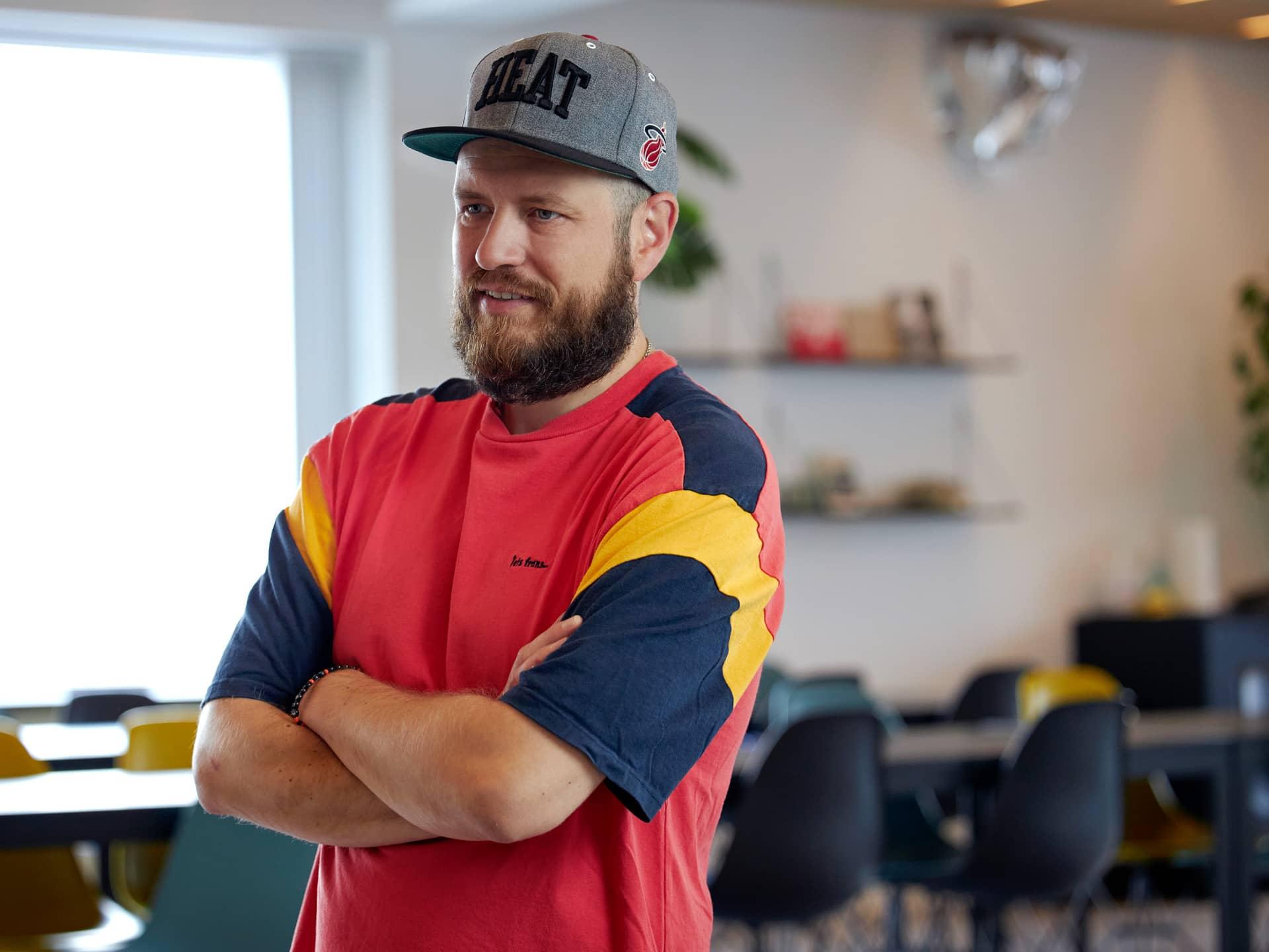 Sighvatur Halldórsson