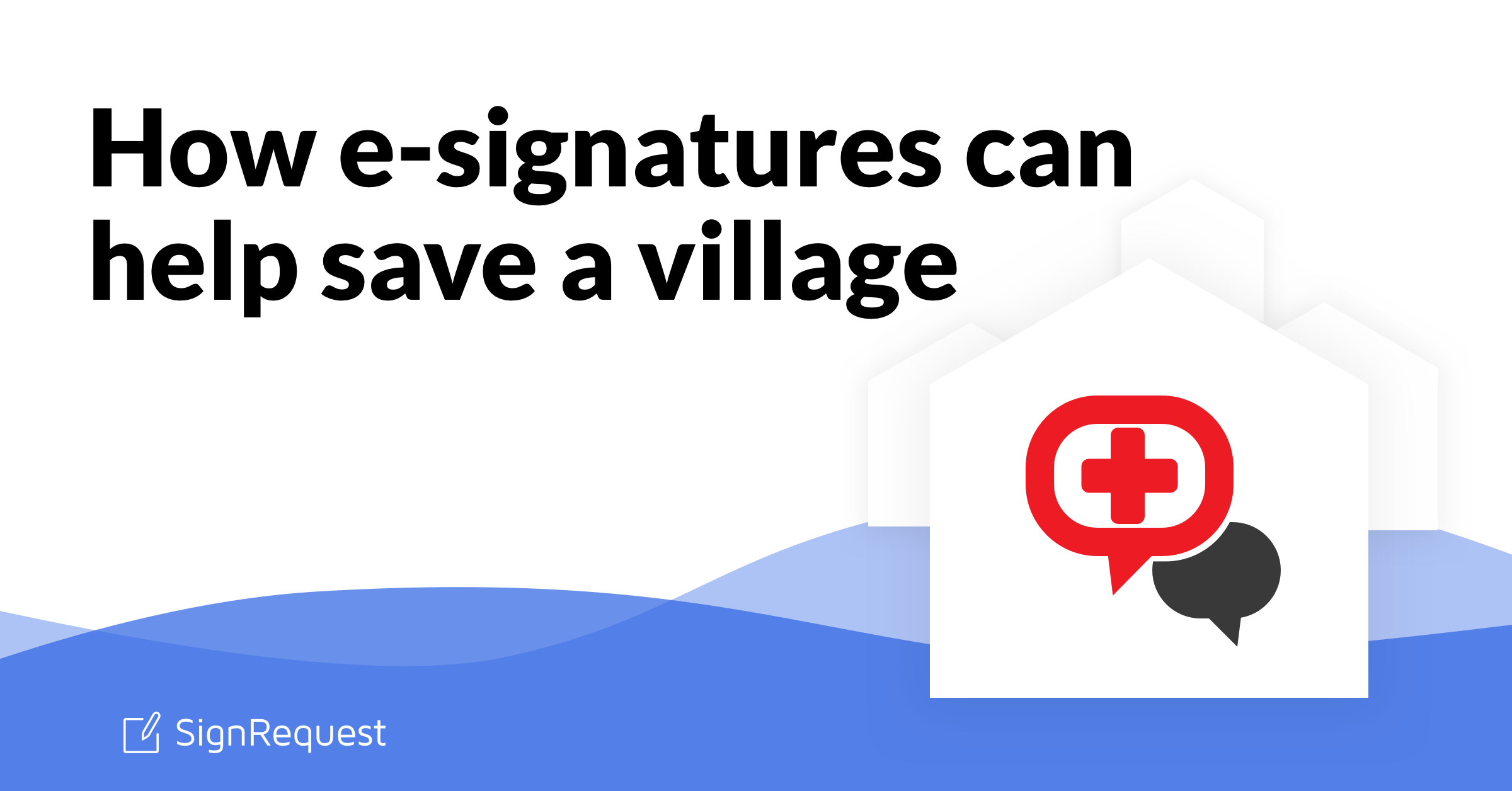 E-signatures helped liveClinic reach millions more