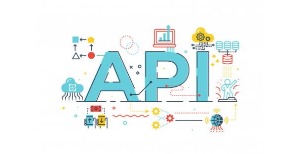 What does API mean?
