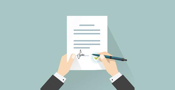 SignRequest Pro | Start Signing Digitally