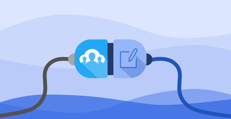 Recruitee offers customers digital signatures integration with SignRequest API