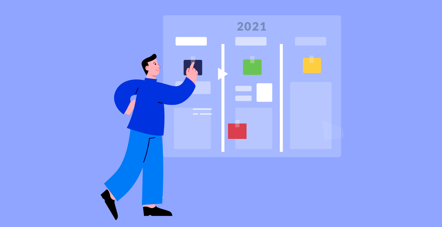 Get organized and ready for 2021! | online documentation | online signing