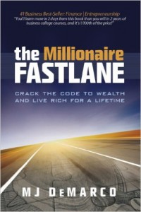 01 - Millionaire Fastlane