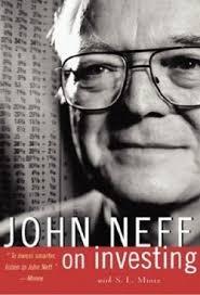 12 - John Neff on investing