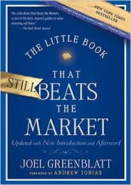 16 - The little Book that beats the market