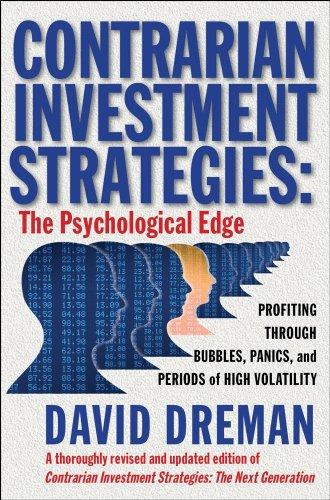 Contrarian Investment Strategies: The Psychological Edge (English Edition) por [David Dreman]