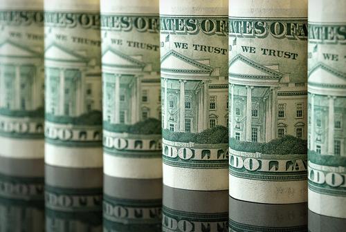 Ao separar o seu dinheiro em contas, é muito mais fácil fazer o gerenciamento.