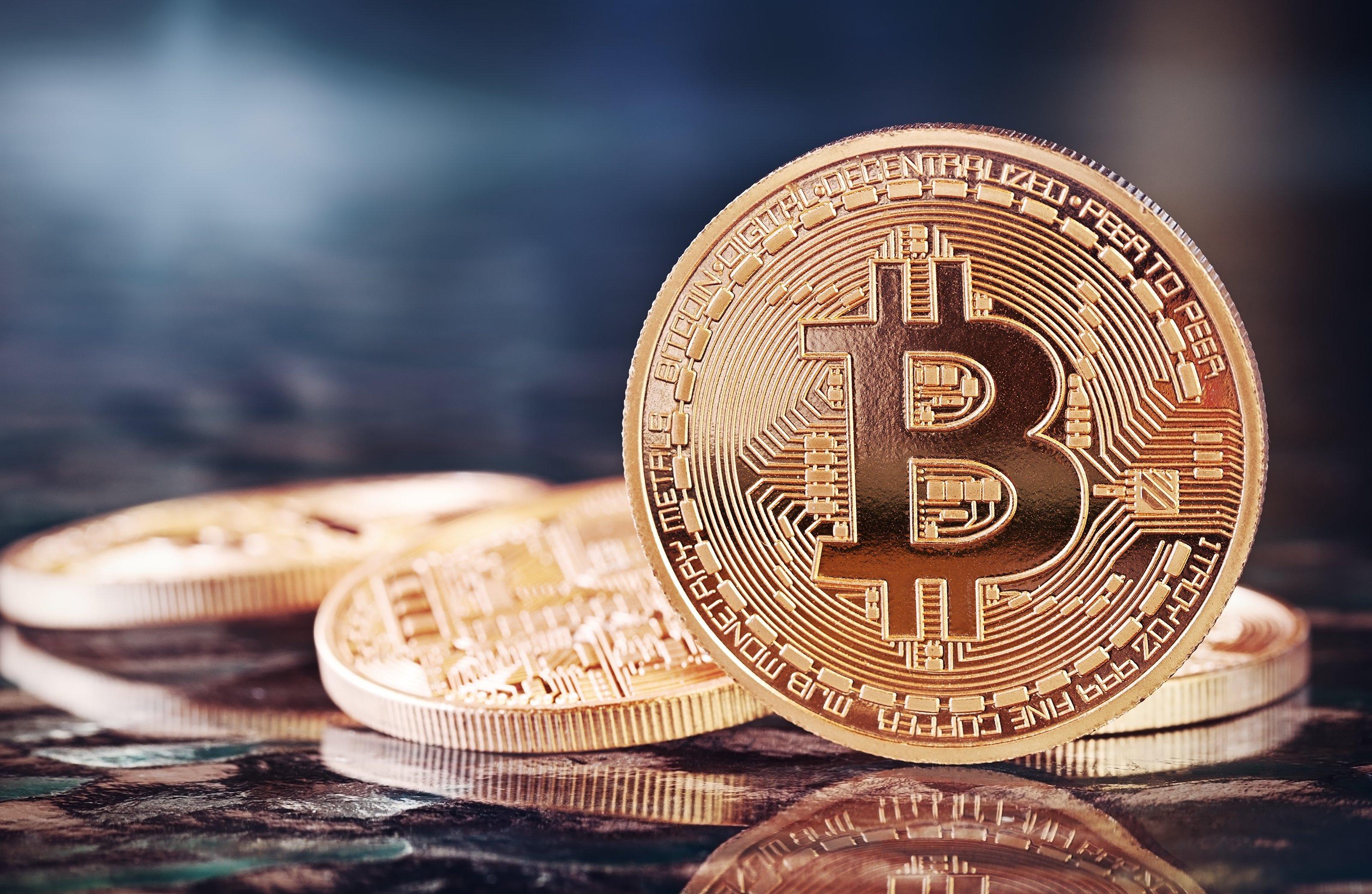 Bitcoin a R$ 100.000