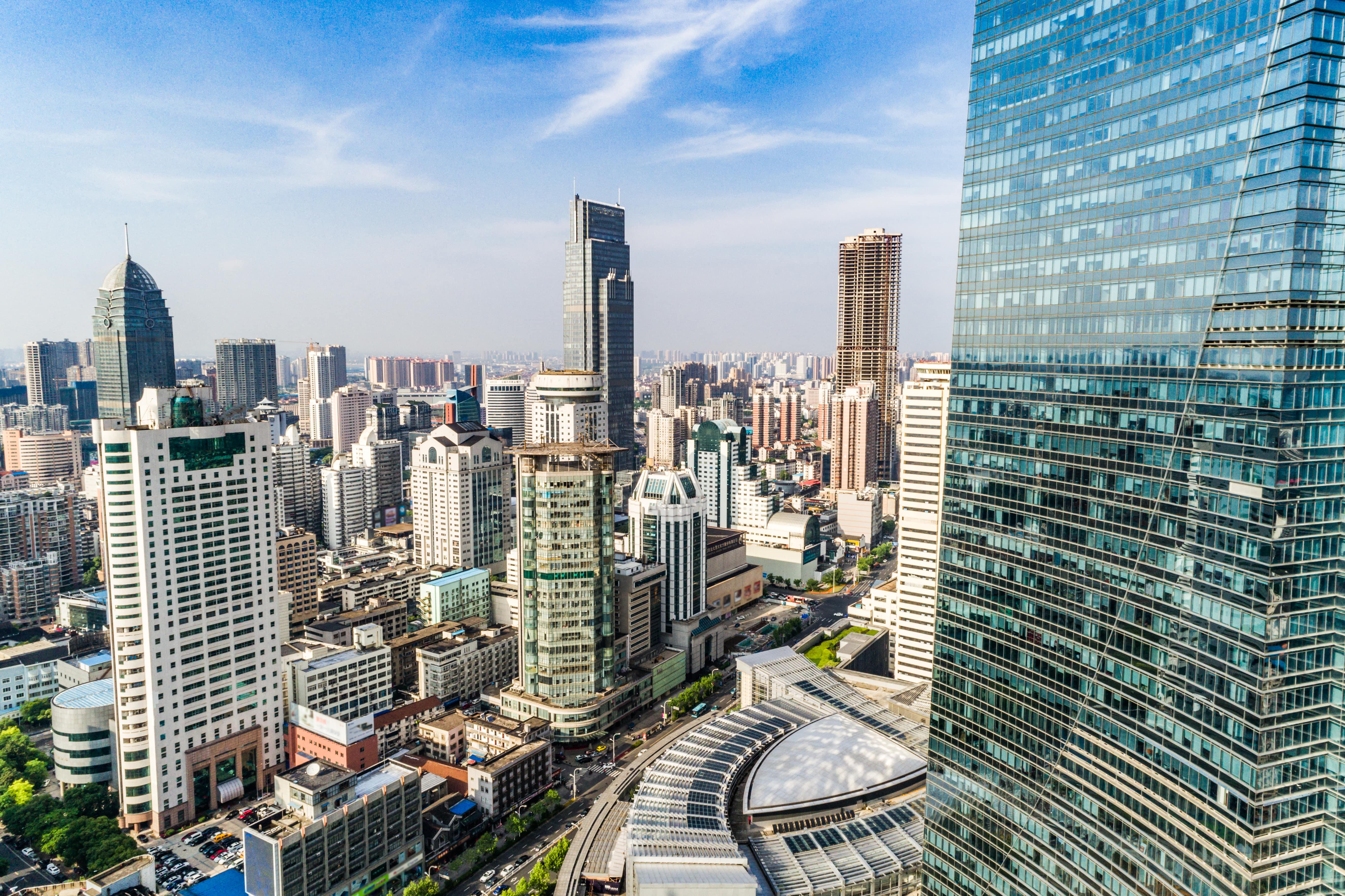 Vale a pena investir na China?
