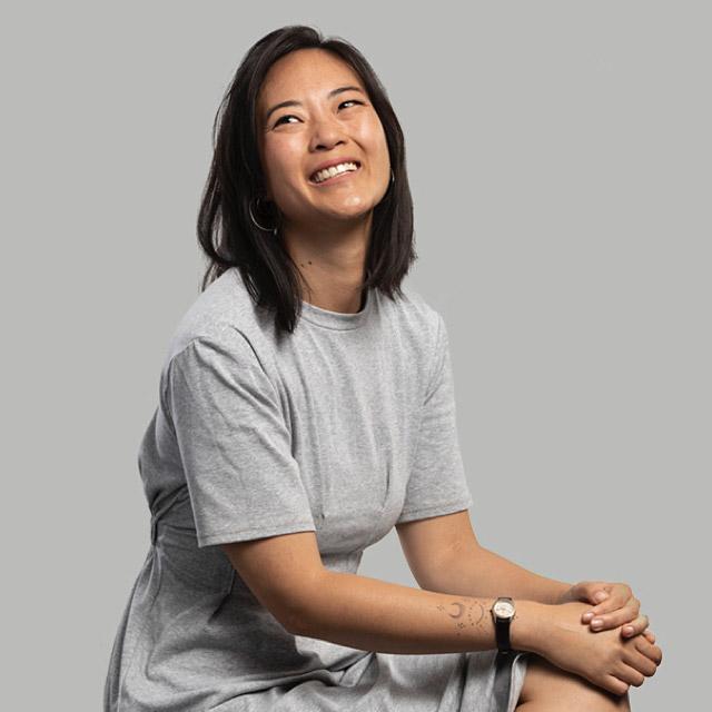 Chantelle Lau