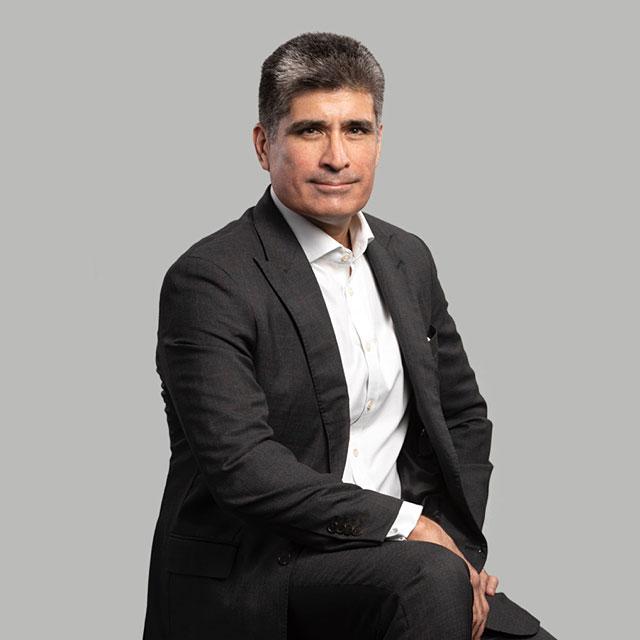 Mario Falchoni