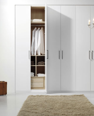 built in wardrobes Sydney