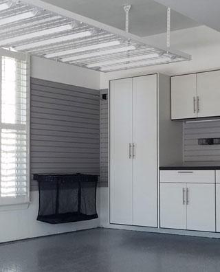 garage storage Sydney