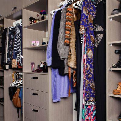 walk in wardrobes Sydney