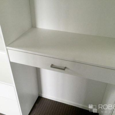 custom wardrobe drawer