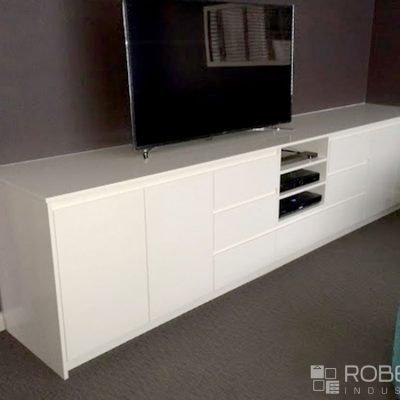 custom tv units