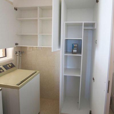 laundry cupboards Sydney