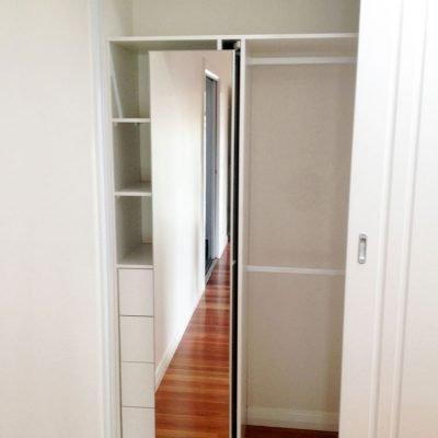 build in wardrobes Sydney