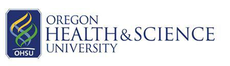 Oregon Health & Science University logo