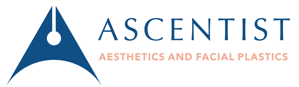 Ascentist Aesthetics and Facial Plastics Logo