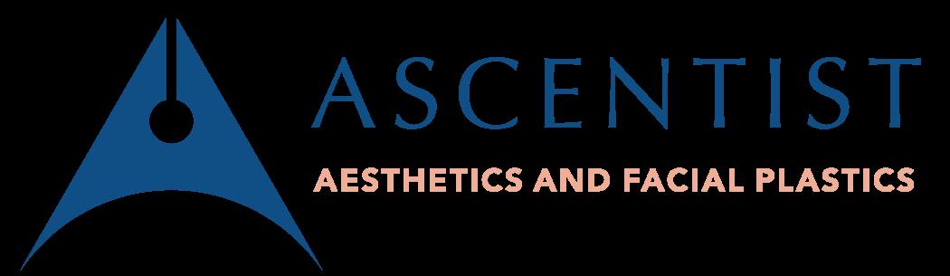 Ascentist Aesthetics and Facial Plastics Logo
