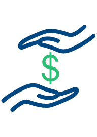 financing icon