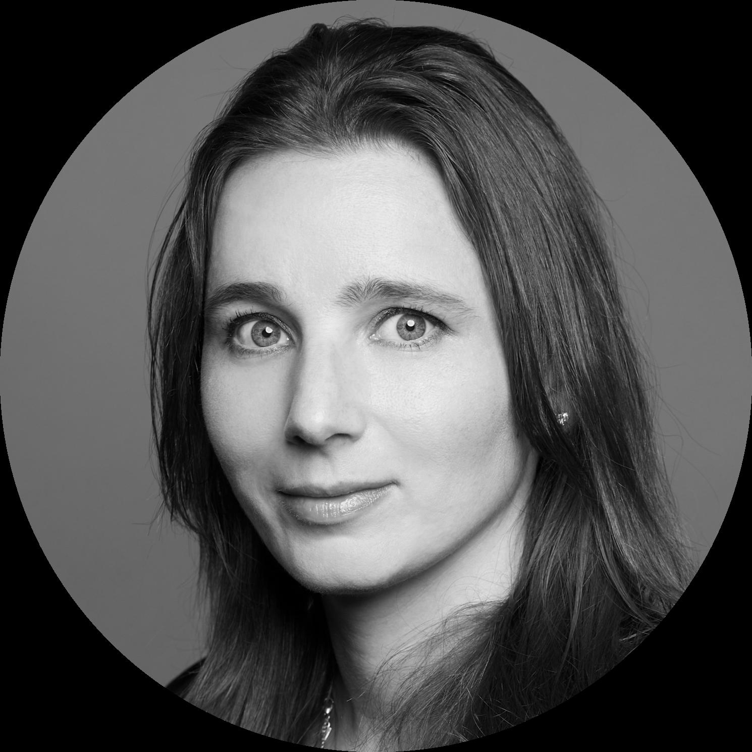 Claudia van der Salm