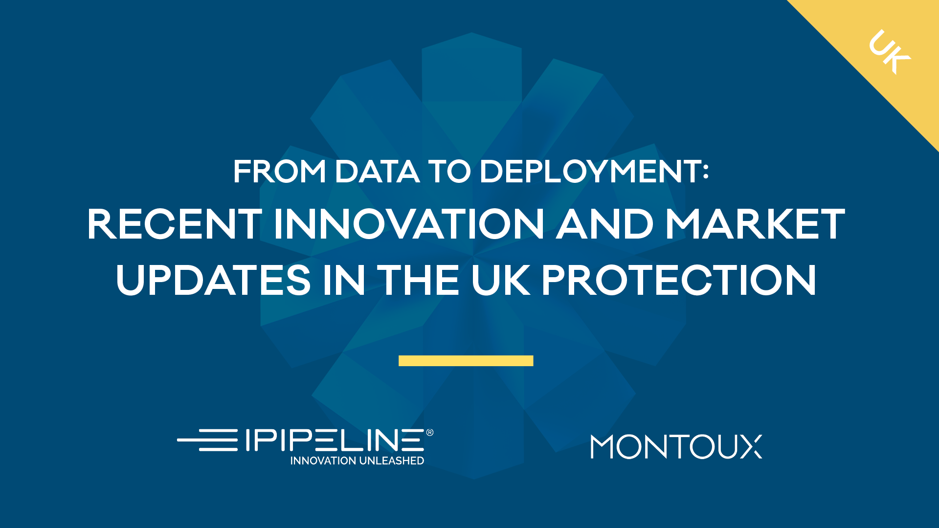 From data to deployment: Recent innovation and market updates in the UK Protection market