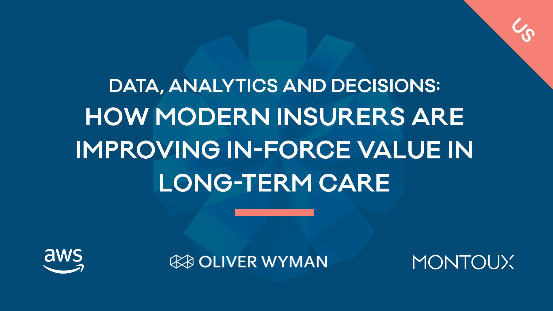 Data, analytics and decisions:How modern insurers are improving in-force value in long-term care