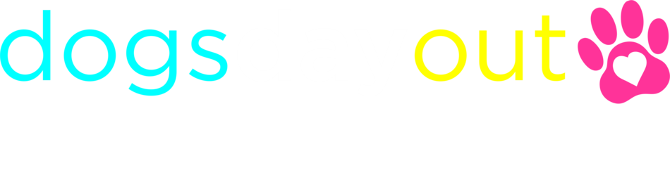 Dogs Day Out logo