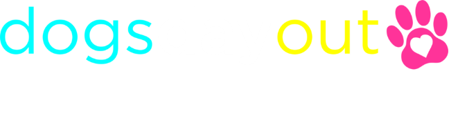 Dogs Day Out Footer Logo